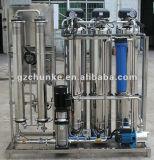 strumentazione pura di trattamento delle acque di vendita calda industriale 1000lph