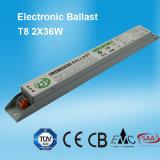 36W elektronische Ballast voor T8 Lamp met TUV het CITIZENS BAND van Ce