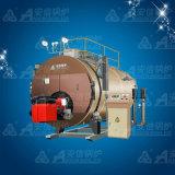 大容量企業オイルかガス燃焼の蒸気ボイラ
