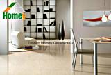 600*600m m Soluble Salt Polished Porcelain Floor Tiles From Foshan Homey Ceramic