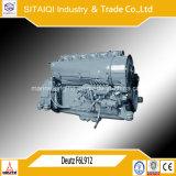 Alemania Deutz Technology Beinei motor diesel refrigerado por aire F2 / 3/4 / 6L912 / 913
