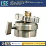 機械習慣CNCの機械化は部品をアセンブルする