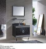 Meubles bon marché de salle de bains d'acier inoxydable/type de l'Inde