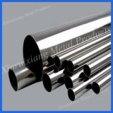 pipe sans joint de l'acier inoxydable 316 304