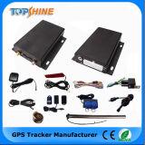 Popular GPS Tracker del coche (VT310) Puede controlar el nivel de combustible Valor