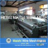 Treillis métallique de l'acier inoxydable 316 pour le filtrage