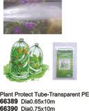 Onlylifeの保護庭のPEファブリック紫外線抵抗力があるプラントカバー