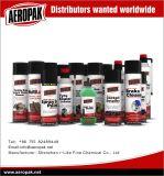 Líquido de limpeza 450ml do couro do painel de Aeropak