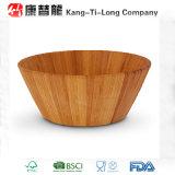 Handmade 부엌 대나무 식물성 사발