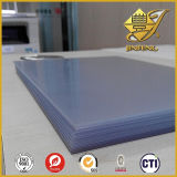 PVC Sheet del PVC Rigid Sheet Clear 4X8 della Cina Factory di alta qualità