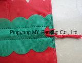 OEMの製造業者の十代のドローストリング非編まれた袋