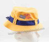 Kundenspezifischer Wannen-Hut der Form-Männer