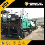 Construção de China que pavimenta o Paver do concreto do asfalto do equipamento XCMG RP601 6m