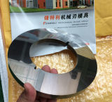 Разрезать лезвие машины резца Slitter лезвия круговое