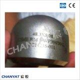 Крышка конца A403 нержавеющей стали (WP321H, WP347, WP317L)