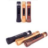 2600mAh USB 충전기 힘 은행 무선 Bluetooth 스피커 옥외 운동 LED 플래쉬 등 음악 Apple iPhone를 위한 전기 토치 자전거 라이더 모든 지능적인 전화