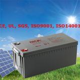 12 Volt-Batterie-Gel-Zellen-Sonnenenergie-Batterie