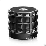 Bluetooth drahtloser mini beweglicher Superbaß-Lautsprecher für Smartphone