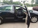 S-Levantar-W o assento de carro de giro e de levantamento especial novo com cadeira de rodas