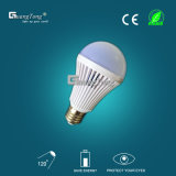 Intelligent Rechargeable LED Ampoule LED 5W / 7W / 9W Bulb LED