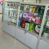 Kundenspezifischer Aluminiumfolie-Kunststoffgehäuse-Beutel