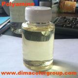 Poliamina Cationic dos floculante para a mineração, indústria da fabricação de papel