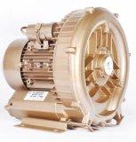 Lärmarmes Hochdrucklüftungs-Ring-Gebläse