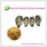 Polvere naturale dell'estratto dell'ostrica di alta qualità 100%