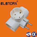 전원 소켓 (P7030)를 위한 중국 전원 플러그 접합기 /Power 플러그 접합기