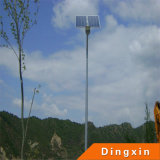 Hohe Leistungsfähigkeits-Fabrik-Preis-Solarstraßenlaterne-Lithium-Batterie