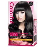 Crème 65 de couleur des cheveux de Tazol
