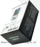 Oxymètre tenu dans la main de pouls d'étalage de TFT LCD (l'ONU S1) /Ce reconnu