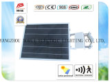 18W LED Integrated Solar Street Light