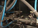 Proteção de ambiente automática industrial feita sob encomenda da máquina do Sandblasting