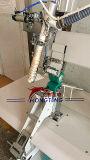 기계를 흠을 파는 지퍼 열기 솔기 밀봉 기계