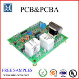 DIP PCB Assemble Service para Air Conditioner / Refrigerator Control Board