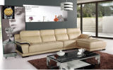 Home Sofaのための本物のLeather Sofa Home Furniture Furniture Sofa Sectional Sofa