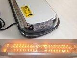 Bernsteinfarbiges warnendes Sicherheits-Röhrenblitz-Licht des Notleuchte-Stab-LED
