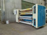 BOPP Klebstreifen-riesiges Rollenaufschlitzende Maschine