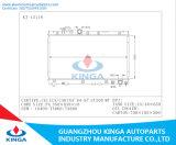Toyota Celica/Carina 94 - 97 St200를 위한 자동차 부속 알루미늄 방열기