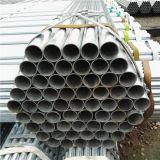 BS1387 ASTM A53 GR. Estándar de B tubo galvanizado 2 pulgadas para el marco del invernadero