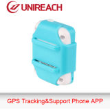 Children Elder Men/Women (MT66)를 위한 가장 작은 GPS Tracker