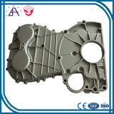 Carcaça centrífuga de alumínio feita sob encomenda do OEM da elevada precisão (SYD0119)