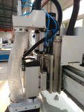 Hölzerne Ausschnitt-Maschine, CNC-Fräser