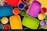 Agent de nattes de Tonchips pour la couche de peinture