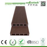 ベランダおよびテラスのための木製のプラスチック合成のDeckingの床