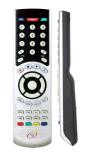 Controlador do telecontrole da tevê STB DVB Sat Ott de TV/HD Player/HD Digitas