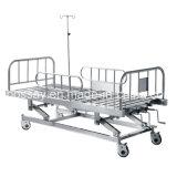 3 크랭크 수동 침대 치료 침대