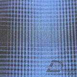 água de 50d 250t & da forma do revestimento tela 100% Cationic tecida do filamento do fio do poliéster do jacquard da manta para baixo revestimento Vento-Resistente (X022)