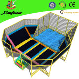 自由なDesign Indoor Trampoline Park (1453A)